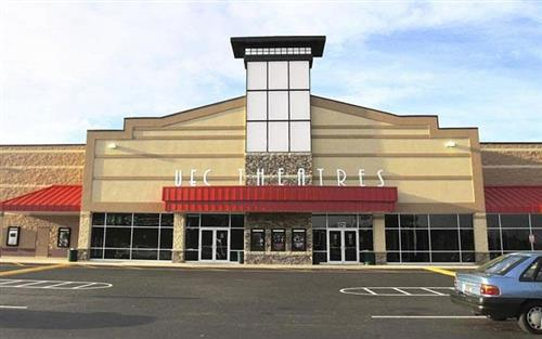 Local movie theaters in kinston nc
